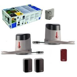 NICE HKHSKIT1 СКОРОСТНОЙ привод комплект (створка до 3м 270кг)
