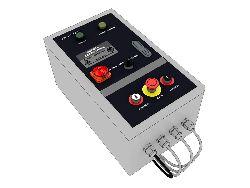 HSDC 181900 Блок управления XF54-1, однофазный 1.5 кВт с частотным преобразователем