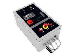 HSDC 18193 Блок управления XFS54-2, трехфазный 2,2 кВт с частотным преобразователем