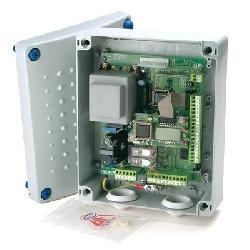 BFT I096824 блок управления LEO MV-D для MOOVI 30 и 50