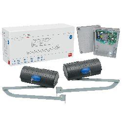 Привод BFT IGEA комплект (створка 800кг до 3м)
