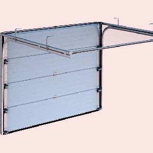 RSD01 гаражные ворота