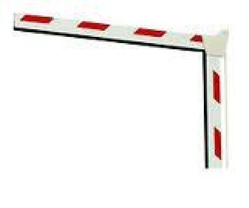 Шарнир для прямоугольных 25х90мм стрел, для 615, 617/4, 620 STD, 620 RPD макс.высота потолка 3,2м