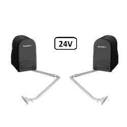 ARM 230 комплект (створка до 300кг 2.5м)