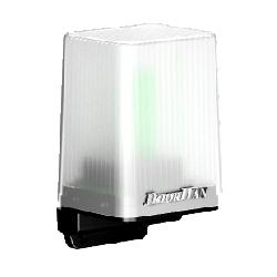 Лампа сигнальная LAMP-PRO с антенной 220В (DOORHAN)