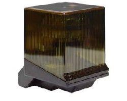 Лампа сигнальная FAACLED, питание ~ 230В, светодиодная