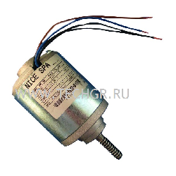 MBA01R03 Электродвигатель HY7024
