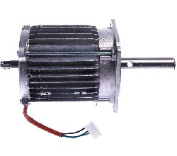MR1342 Электродвигатель RUN 1800 и 2500