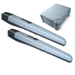 NICE TO7024 привод усиленный комплект (створка до 7м 1700кг)