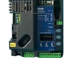 Блок управления NICE SIA20 для шлагбаумов SIGNO