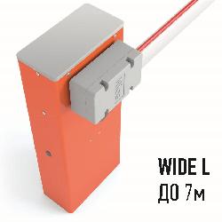 NICE WIDEL6KIT шлагбаум комплект до 6м