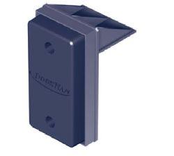 Бампер резиновый DOORHAN OE05 500 х 250 х 100 консольного типа