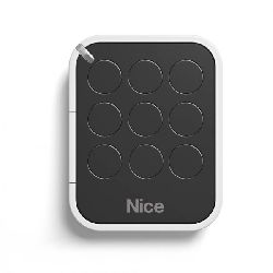 NICE ON9E пульт 9-ти канальный, динамический код