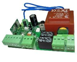 Плата управления PCB-SH (для Shaft 20/30/50)
