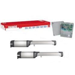 Привод BFT PHOBOS BT KIT A25 комплект (створка до 400кг до 2.5м)