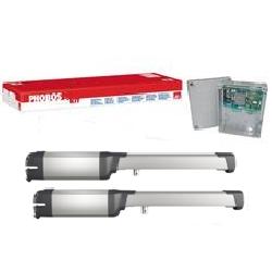 Привод BFT PHOBOS AC A50 комплект (створка до 500кг до 4м)