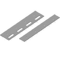 PL200 Пластина (200 мм)