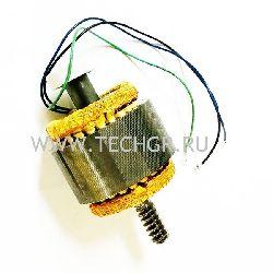 Электродвигатель  PRHY02 для HY7005