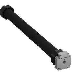 Комплект привода RS140/7MKIT с аварийным открыванием на  вал 102мм