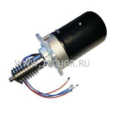 PRRB01B Двигатель в сборе RB600