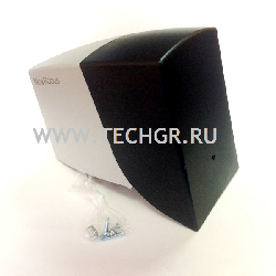 Комплект крышек PRRB03B для RB600/1000