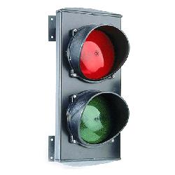 CAME PSSRV1 Светофор ламповый, 230 В.