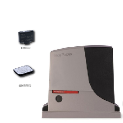 Скоростной NICE RB500HSBDKIT комплект привод (ворота до 500кг до 8м)