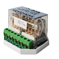 DC516 Реле управления до 4-х приводов