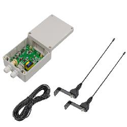 Repeater-1.0 Блок усилитель сигнала пульта