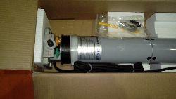 Комплект привода RS230/12M 230Нм с авар. открыванием на 102 вал