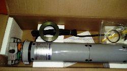 Комплект привода RS300/8M с аварийным открыванием на 102 вал