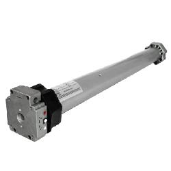 Комплект привода RS140/7M 140Нм с аварийным открыванием на  вал 102мм