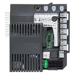Блок управления NICE RUA6 для RUN400HS/1200HS