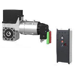 Привод GFA SE 14.21DES комплект 380В S=50 кв. м IP65 с выносным блоком управления
