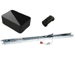 Se-750PRO-BLACK привод комплект (ворота до 10кв.м.)
