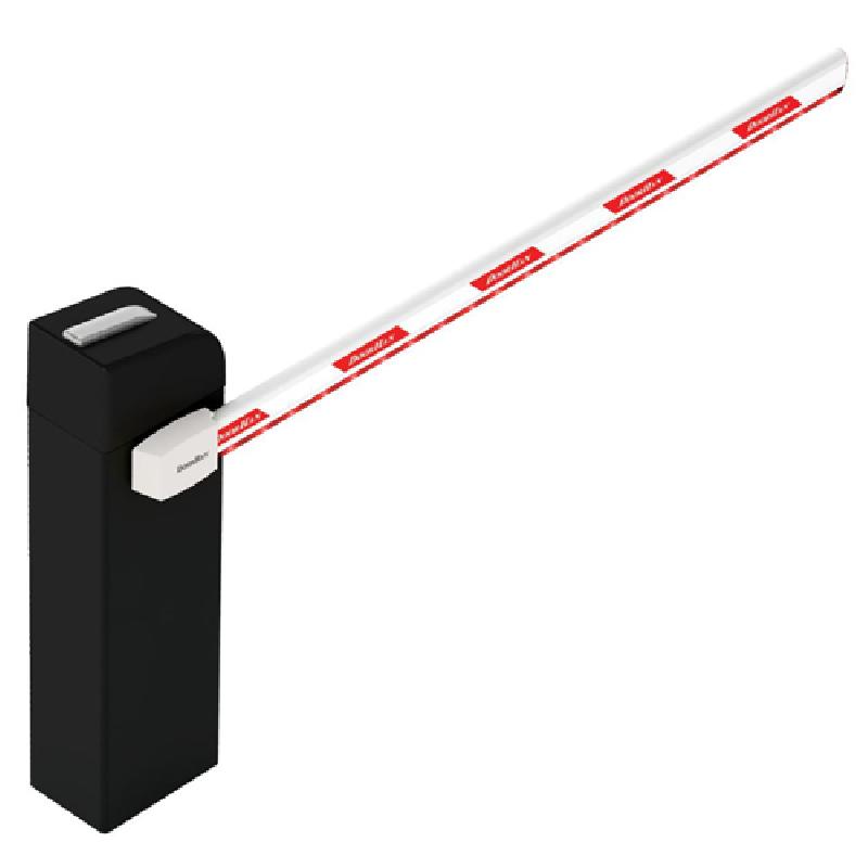 BARRIER-PRO-4000 шлагбаум базовый комплект (стрела 4 м интенсив. 70%)