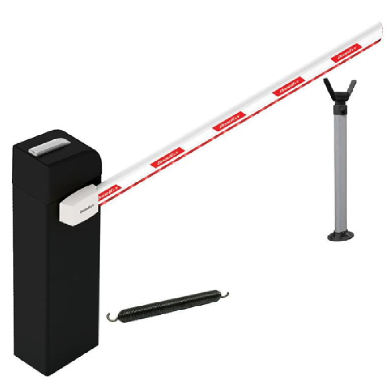 BARRIER PRO 6000 шлагбаум базовый комплект (стрела 6 м интенсив. 70%)