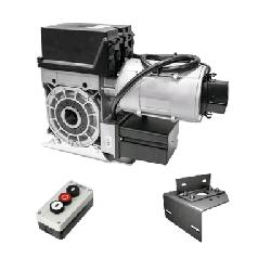 Привод GFA SI 140.7-55 комплект WS900 (полотно до 1200кг 380В)