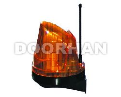 Лампа сигнальная LAMP с антенной 220В (DOORHAN)