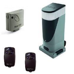 NICE  SLH400KIT привод комплект для ворот до 400кг