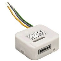 Радиоприемник IN-WALL SHUTTER Receiver RTS (230B)
