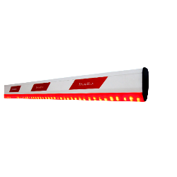 Стрела Boom-4-LED алюминиевая с подсветкой