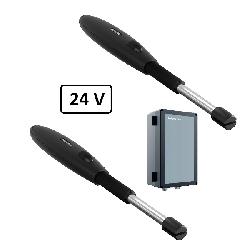 SWING-24 комплект (створка до 1,8 м вес до 200кг)