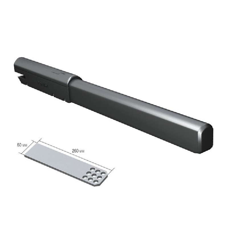 Swing-5000PRO-L Привод для открывания наружу