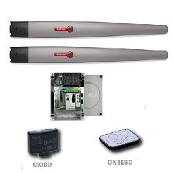 NICE TO5024HSBDKIT СКОРОСТНОЙ привод комплект (створка до 5м 400кг)