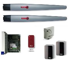 NICE TO5024HSKIT1 СКОРОСТНОЙ привод комплект (створка до 5м 400кг)
