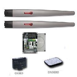 NICE TO6024HSBDKIT СКОРОСТНОЙ привод комплект (створка до 6м 1450кг)