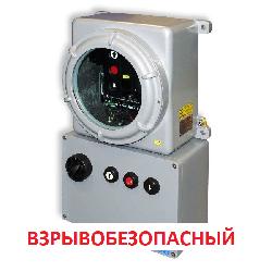 Блок управления GFA TS 971- ATEX II 2 GD взрывозащищенный
