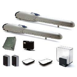 NICE Wingo5BDKCE привод комплект (створка до 3.5м 500кг)