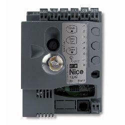 Блок управления NICE XBA2 для шлагбаумов X-BAR